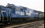 CR 6706--New SD50